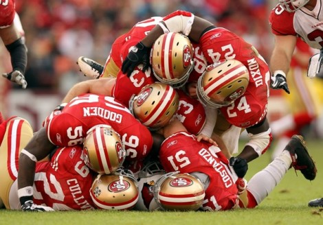 San Francisco 49ers Fantasy Football Defense