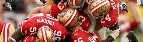 San Francisco 49ers Fantasy Football Defense