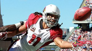 Larry Fitzgerald cardinals fantasy football outlook