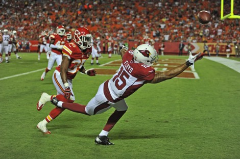 michael floyd arizona cardinals fantasy football 2014 outlook